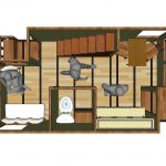 Small Trailer Homes Decorating House Home