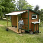 Small Trailer Homes Yahinihomes Tiny Emobile