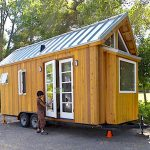Sol Haus Design Tiny House Would You Live Here