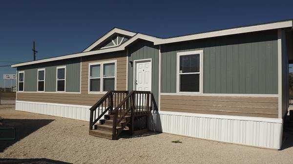 Solitaire Homes Manufactured And Mobile For Sale Images