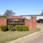 Southern Living Mobile Home Park Bossier City Louisiana