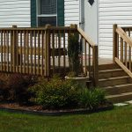 Steps For Mobile Homes Wood Ideas