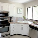 Steps Paint Your Kitchen Cabinets The Easy Way