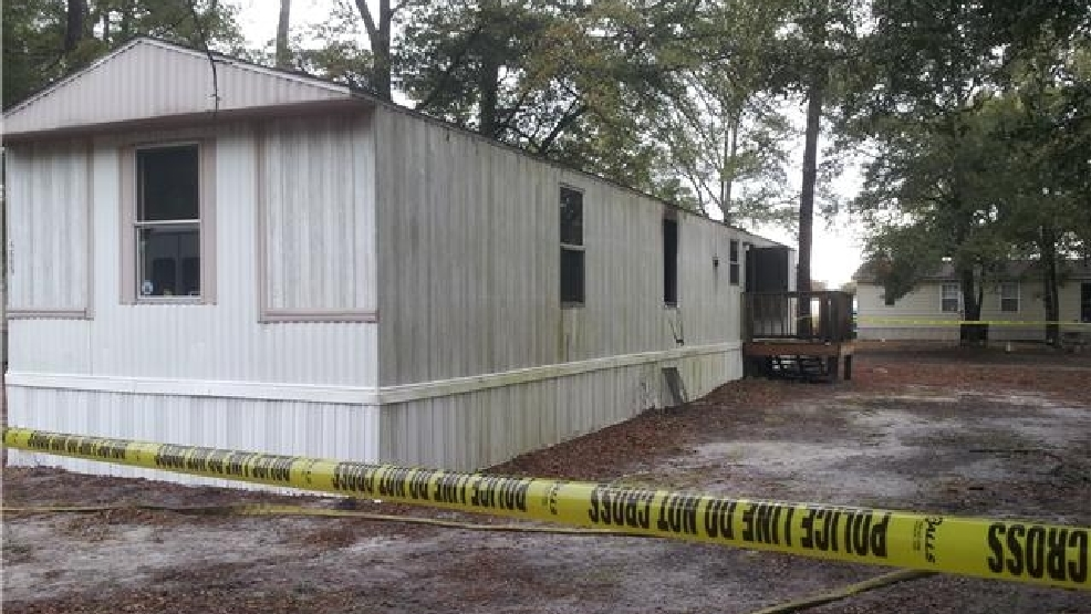 Suspicious Mobile Home Fires Being Investigated North Myrtle Beach