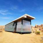 Sustainable Architecture Prefab Housing Prefabricated House