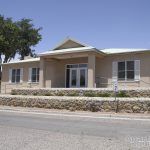Terrace Hill Mobile Home Park Las Cruces Exterior Leasing Office
