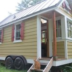 The Bayside Bungalow Tiny House Swoon