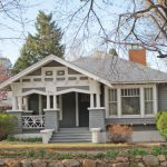 The Bungalow Arts And Crafts Movement Provides Housing For All