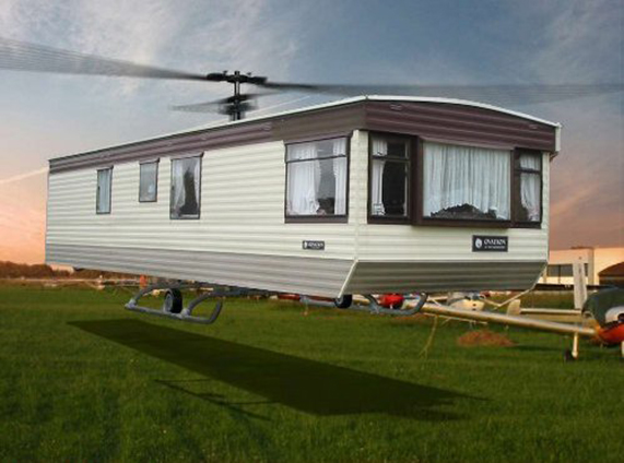 The Evolution Today Manufactured Housing Homes