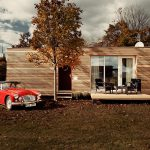 The Freedomky Modern Prefab Dwelling Small House Bliss