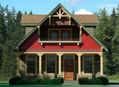 The Highland Modular Homes Discovery Custom