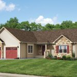 The Home Floorplan Information Please Contact Indiana Modular