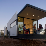 The Interior This Small Modular Home Feels Wonderfully Spacious Due