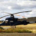 The Kaman Max Flying Crane Can Lift More Payload Than Its Own Weight