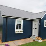 The New Pre Fabs That Take Just Three Weeks Build Scottish Firm