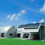 The Off Grid Modular Homes