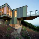 The Panel House Designed Around Concept Modular Variable