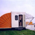 The Perfect Adventure Homes Tiny Mobile And Wheels