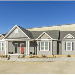 The Shelton Creek Modular Home Manufacturer Ritz Craft Homes