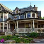 The Victorian Style Modular Home Plans Small One Two