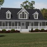 The Wellbourne Maryland Modular Homes Beracah