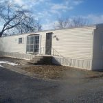 This Cozy Mobile Home For Sale Sparta Has Been Completely