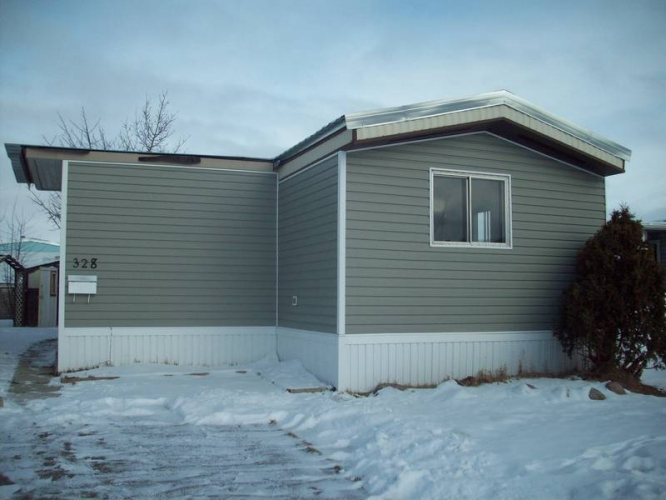 Throughout This Mobile Home Calgary Alberta Estates Canada