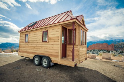 Tiny Dream Homes Under Square Feet Huffington Post