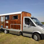 Tiny Homes Campers For The Unique Tonke Fieldsleeper