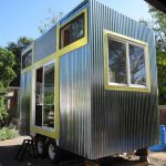 Tiny House Flatbed Trailer