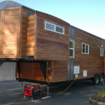 Tiny House Slide Outs Built Gooseneck Trailer