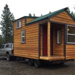 Tiny Portable Cabins House Swoon