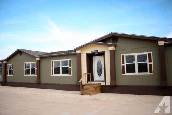 Top Quality Manufactured Homes For Less South Texas Sale