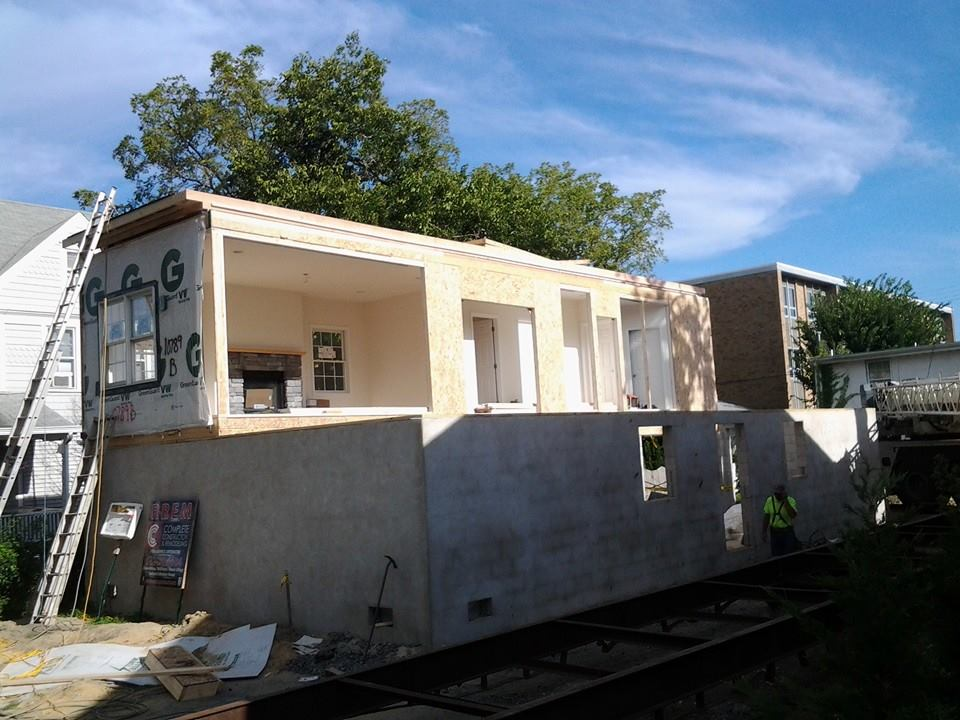 Top Rated Jersey Shore Modular Home Builder Ccr