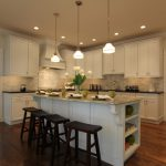 Traditional Kitchen Boston Dreamline Modular Homes