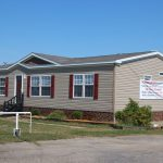 Trailer House Double Wide Manufactured Homes