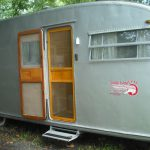 Trailer Restorations For Sale Vintage Trailers Parts And Services