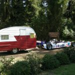 Travel Trailers The Small Trailer Enthusiast