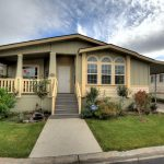 Triple Wide Mobile Homes California Pictures