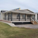 Triple Wide Mobile Homes Prices Post Which Arranged Modular