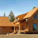 Turn Key Custom Handcrafted Milled Log Homes Ute Country