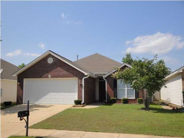 Tuscaloosa Lenox Drive Brilliant Bedroom Bath Home