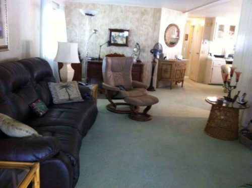 Twin Lakes Eldorado Manufactured Home For Sale Fort Myers