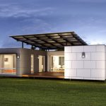 Unique Design The Prefab Shipping Container Homes Manufacturers