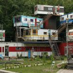 Unique Mobile Homes Highrises The Past Present And Future