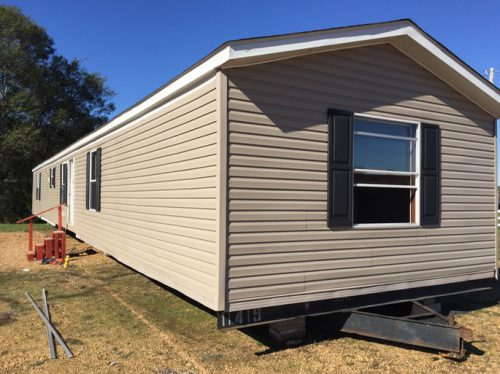 Used And New Mobile Homes Mississippi Johnny Repo
