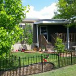Used Manufactured Home For Sale Choice Center