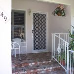 Used Mobile Home Doors Decorating Ideas