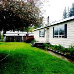 Used Mobile Home Listing
