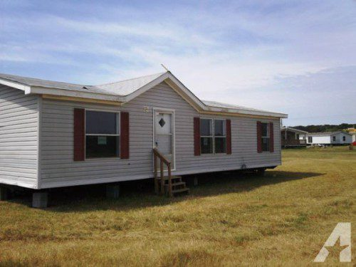 Used Mobile Homes Oklahoma Bestofhouse